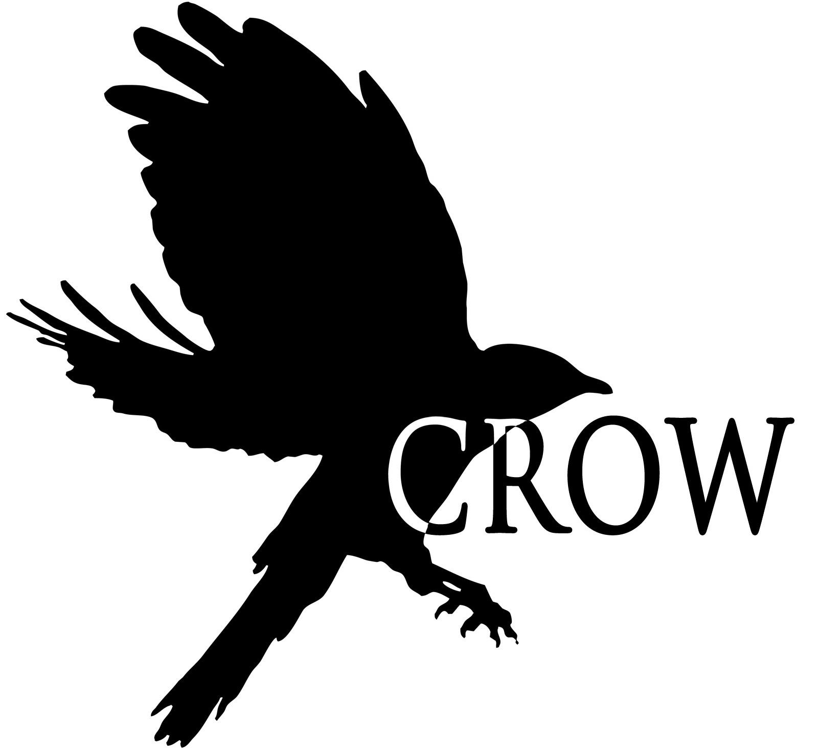 Contact crow logo sciox Choice Image