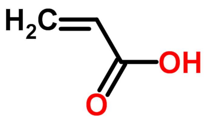 acrylic acid – Bktx