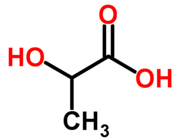 Chemical Properties Polylactic Acid