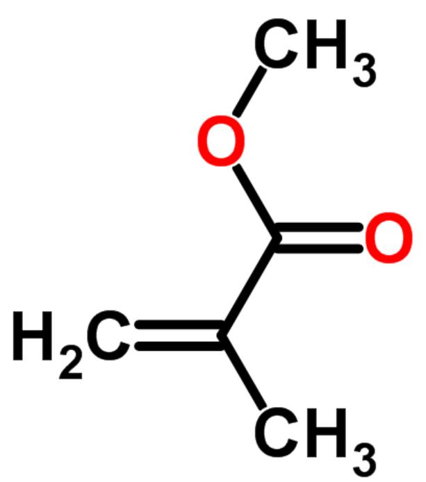 Poly(methyl methacrylate)