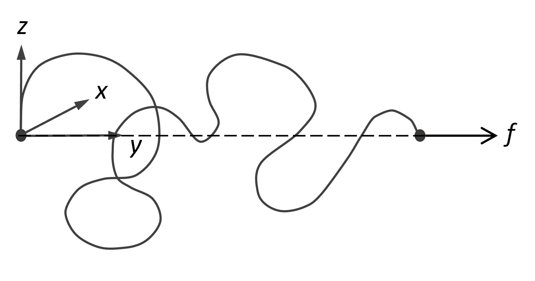 Entropy Elasticity