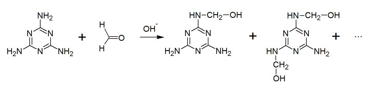 Melamine Formaldehyde